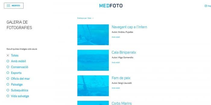 MedFoto-Galeria